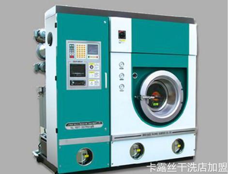 开个洗衣店会用到哪些设备